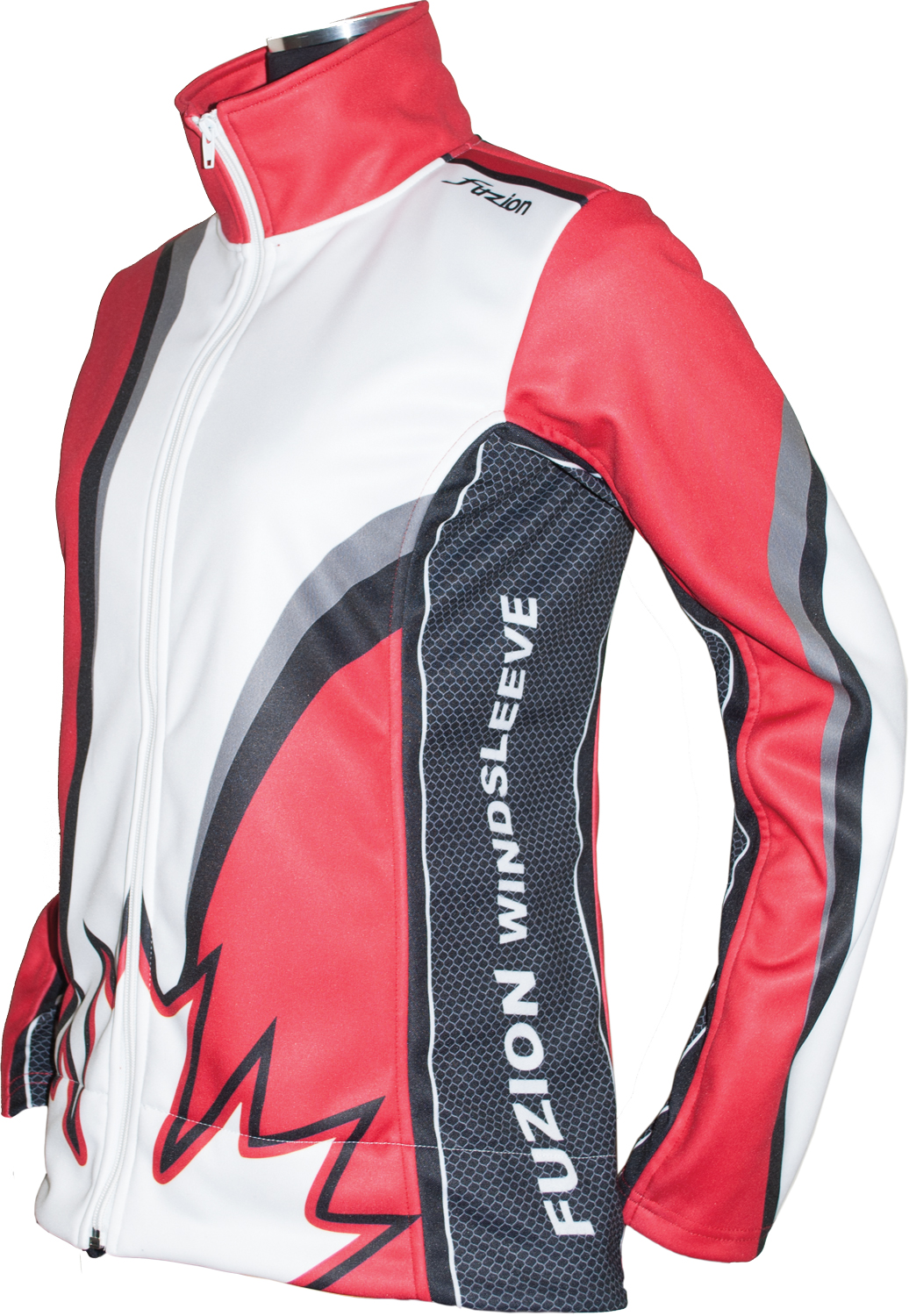 Sublimation Fuzion Sportswear